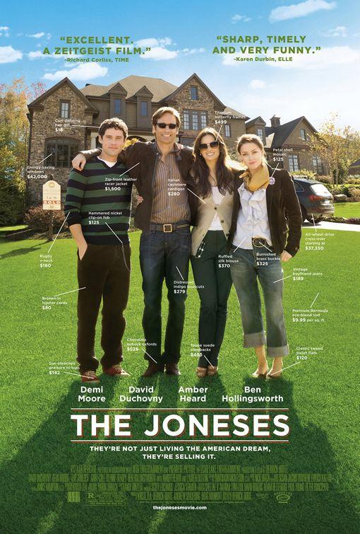 American Dreams - aile izlemesi için bir film